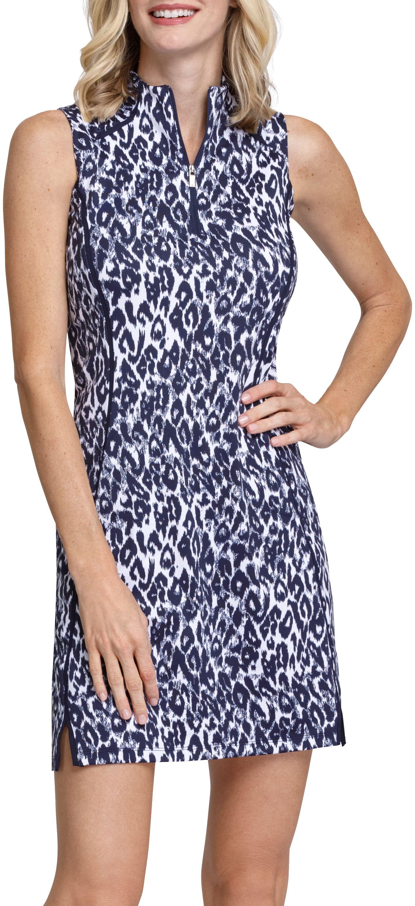 Tail Women's Pullover Jersey Sleeveless Golf Dress