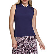 Tail Women's Ella Sleeveless Golf Polo