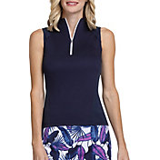 Tail Women's Sleeveless Golf Polo