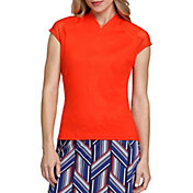 Tail Women's Janet Short Sleeve Golf Polo