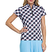 Tail Women's Dorothy Short Sleeve Golf Polo