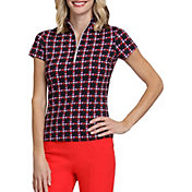 Tail Women's Hester Short Sleeve Golf Polo