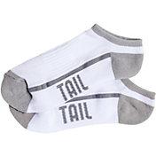 Tail Women's Logo Low Cut Socks