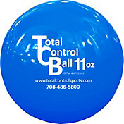 Total Control Sports TCB 11 Oz. Weighted Plyo Ball