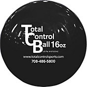 Total Control Sports TCB 16 Oz. Weighted Plyo Ball