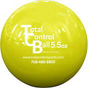 Total Control Sports TCB 5.5 Oz. Weighted Plyo Ball