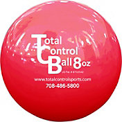 Total Control Sports TCB 8 Oz. Weighted Plyo Ball