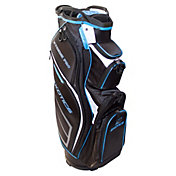 Tour Edge Men's Extreme Pro Deluxe Cart Bag