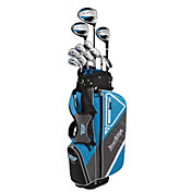 Tour Edge Bazooka 370 Varsity 13-Piece Complete Set