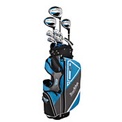 Tour Edge Bazooka 370 Varsity 9-Piece Set