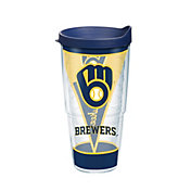 Tervis Milwaukee Brewers 24 oz. Tumbler