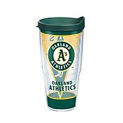 Tervis Oakland Athletics 24 oz. Tumbler