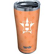 Tervis Houston Astros 16oz. Repeat Logo Stainless Steel Tumbler
