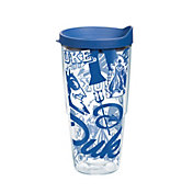 Tervis Duke Blue Devils  24 oz. All Over Tumbler