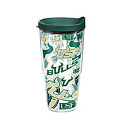 Tervis South Florida Bulls  24 oz. All Over Tumbler