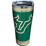 Tervis South Florida Bulls Campus 30oz. Stainless Steel Tumbler