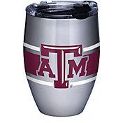 Tervis Texas A&M Aggies Striped 12oz. Stainless Steel Tumbler
