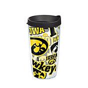 Tervis Iowa Hawkeyes  16 oz. All Over Tumbler