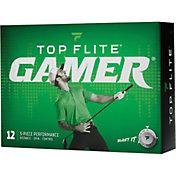 Top Flite 2020 Gamer Personalized Golf Balls