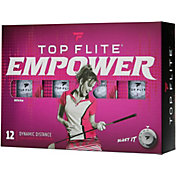 Top Flite Women's 2020 EMPOWER Golf Balls
