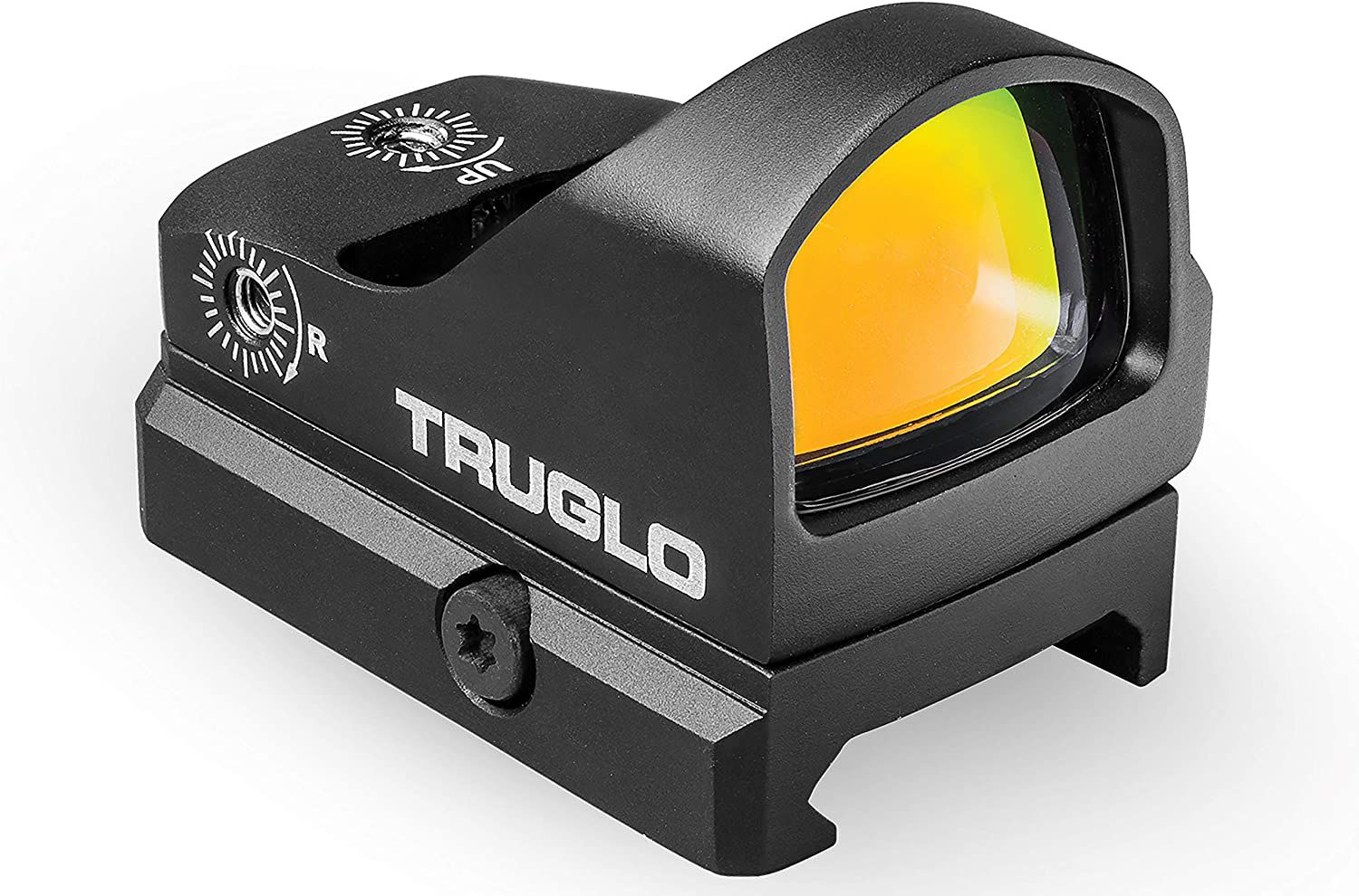 Truglo Tru-Tec Micro Red Dot Sight