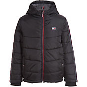 Tommy Hilfiger Boys' Crosby Puffer Jacket