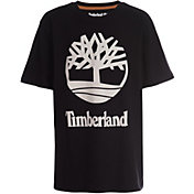 Timberland Boys' Tree Co. Short Sleeve T-Shirt