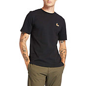 Timberland Men's Boot Logo T-Shirt