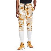 Timberland Men's Camo Sweatpants