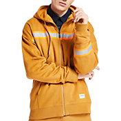 Timberland Men's Hampton Falls Workwear Full-Zip Hoodie