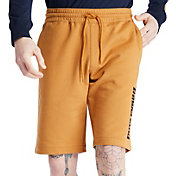 Timberland Men's Logo Sweat Shorts