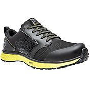 Timberland PRO Men's Reaxion Low Work Boots