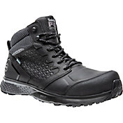 Timberland PRO Men's Reaxion Mid Work Boots