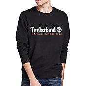 Timberland Men's Essential Est. 1973 Crew Sweatshirt
