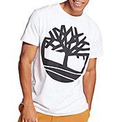 Timberland Men's Seasonal Graphic T-Shirt