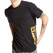 Timberland Men's Established 1973 Boxed Logo T-Shirt