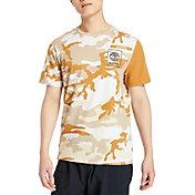 Timberland Men's Tree Camo T-Shirt
