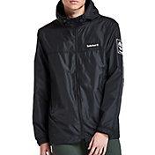 Timberland Men's Windbreaker Full-Zip Jacket
