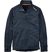Timberland Men's Understory 1/4 Zip Fleece Pullover