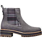 Timberland Women's Courmayeur Valley Chelsea Boots