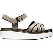 Timberland Women's Safari Dawn Multi Strap Sandals