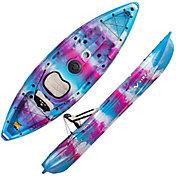 Kayaks & Paddle