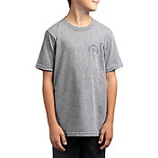TravisMathew Boys' J On Tap Shirt T-Shirt