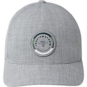 TravisMathew Men's 360 Degrees Golf Hat