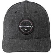 TravisMathew Men's Boston Sidecar Golf Hat