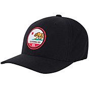 TravisMathew Men's Cali Pitch 2.0 Golf Hat