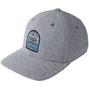 TravisMathew Men's Crater Golf Hat