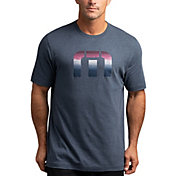 TravisMathew Men's Direct Flight Golf T-Shirt