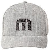 TravisMathew Men's Fine And Sandy Golf Hat