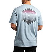 TravisMathew Men's Fire Trail Golf T-Shirt